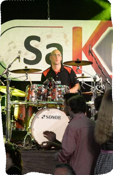 Sakrisch Band